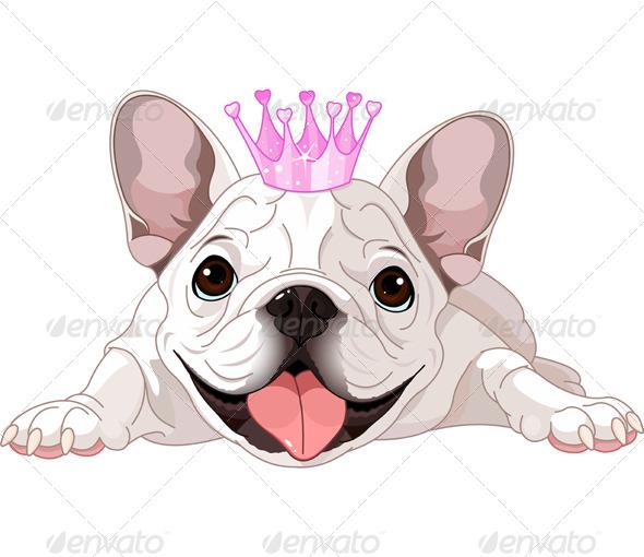 GraphicRiver Royalty Bulldog 5526833