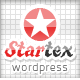 Startex WordPress Theme - ThemeForest Item for Sale