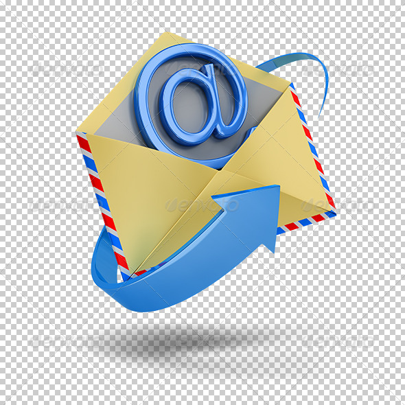 GraphicRiver internet message 5530275
