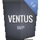 Ventus - Unique Multi-Purpose WordPress Theme