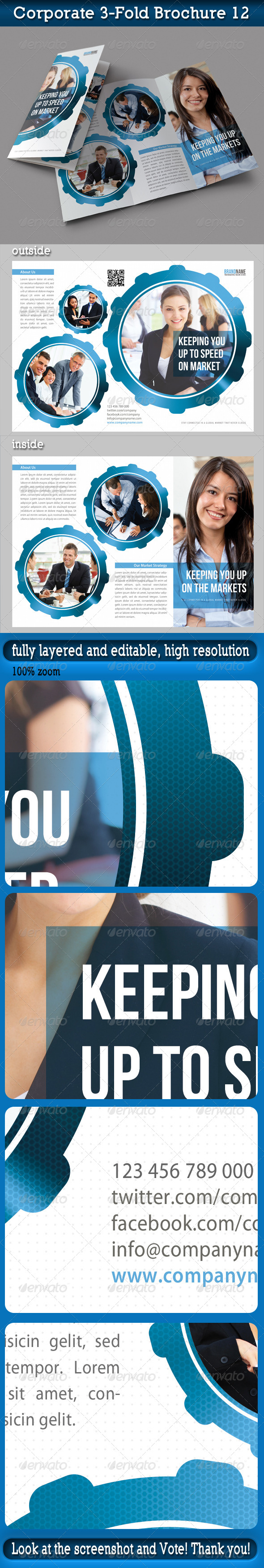 GraphicRiver Corporate 3-Fold Brochure 12 5531318