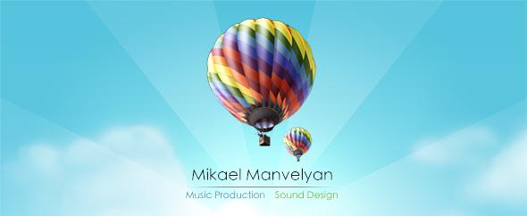 MikaelManvelyanMusic
