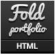 Link toFold portfolio - responsive portfolio template