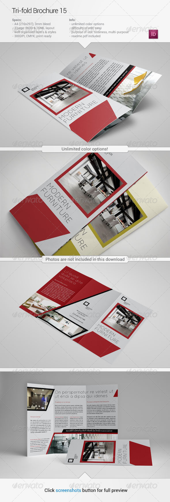 GraphicRiver Tri-Fold Brochure 15 5531831
