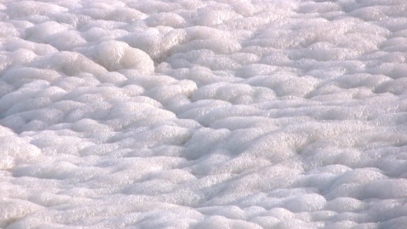 VideoHive Background Of Foam 5532233
