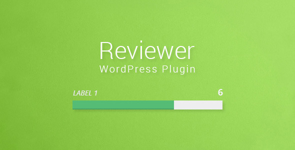 CodeCanyon Reviewer WordPress Plugin 5532349