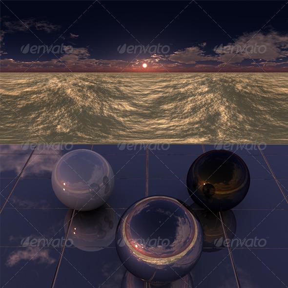 3DOcean Desert 46 5532533