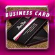 Clean Business Card 4 - GraphicRiver Item for Sale