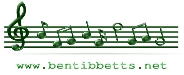 BenjaminTibbetts