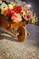 Flower Handcart - PhotoDune Item for Sale