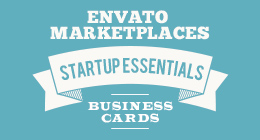 Business Card Ideas for Startups