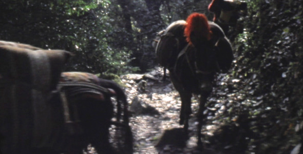 VideoHive Super 8 Vintage Movie 09 5535502
