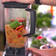 Vegetable Smoothie In A Blender - VideoHive Item for Sale