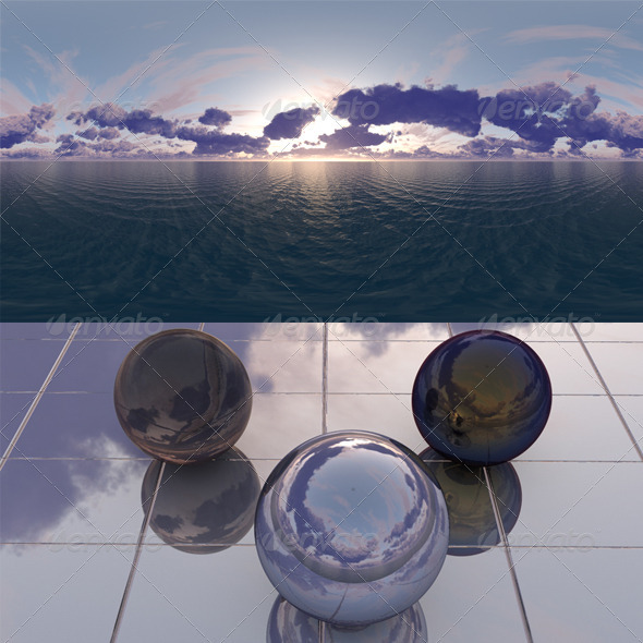 3DOcean Sea 3 570415
