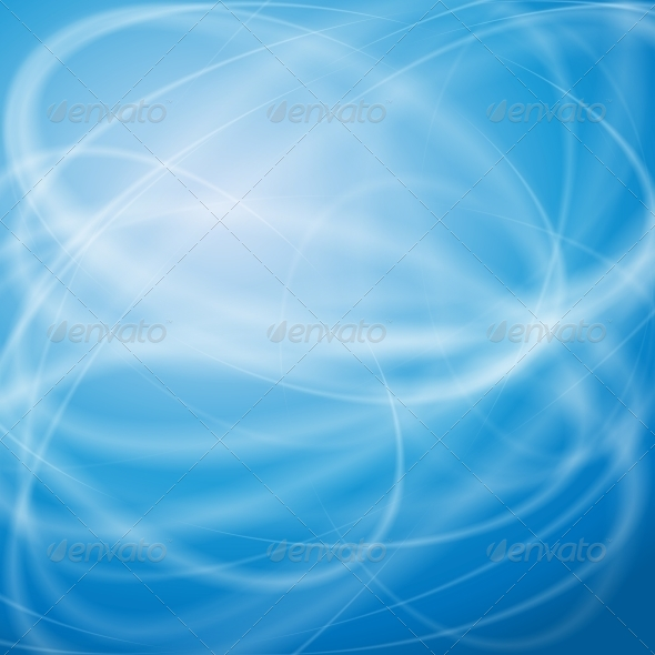 GraphicRiver Abstract Vector Dynamic Wave Backgrounds 5538492