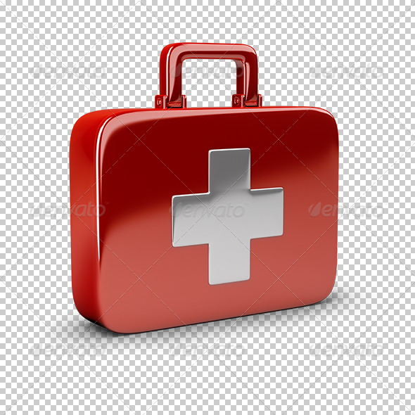 GraphicRiver first aid 5538649