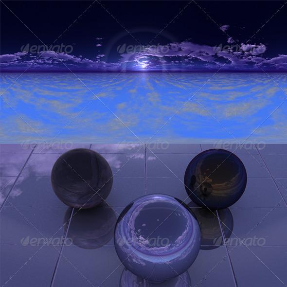 3DOcean Sea 4 570441