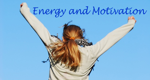 Energy and Motivation