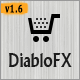 DiabloFX – Multipurpose Joomla Template - ThemeForest Item for Sale