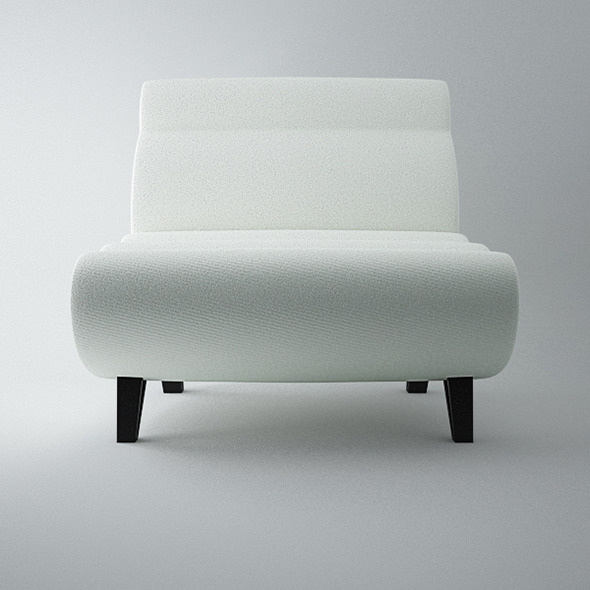 Sofa Cloud - 3DOcean Item for Sale