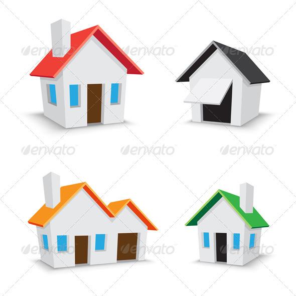 GraphicRiver Home icon 570543