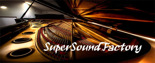 SuperSoundFactory
