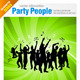Party People - GraphicRiver Item for Sale