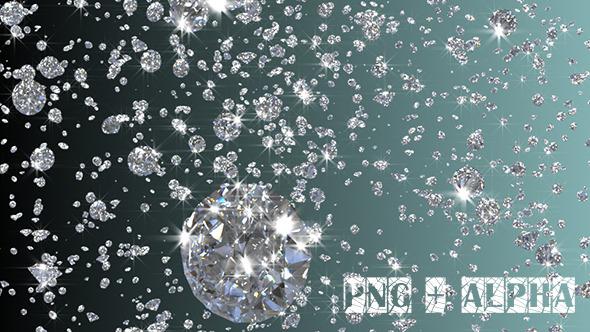 VideoHive Diamond Flow 1 5545281