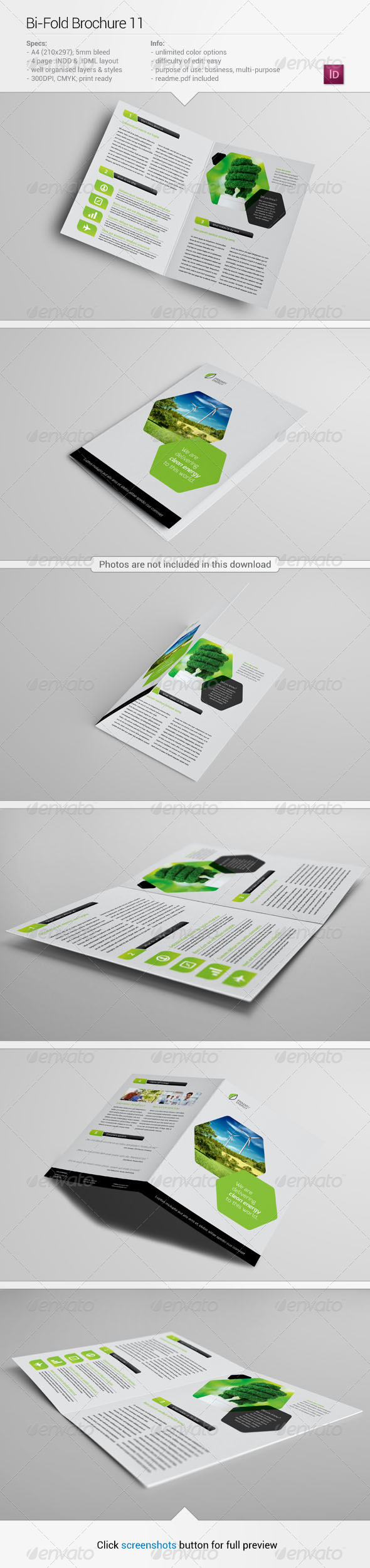 GraphicRiver Bi-Fold Brochure 11 5546595