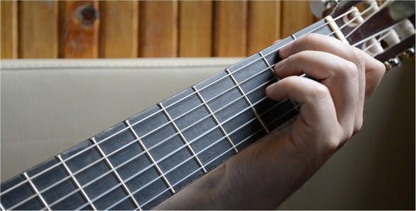 VideoHive Guitar 5548069