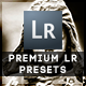 50 Premium Pro Presets - GraphicRiver Item for Sale