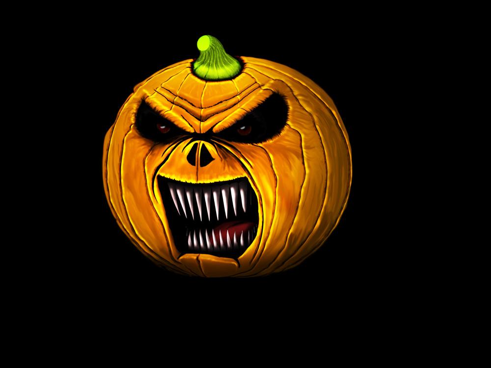 Halloween SFX