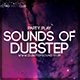 Sound of Dubstep Flyer - GraphicRiver Item for Sale