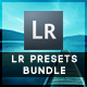 150 Lightroom Presets Bundle - GraphicRiver Item for Sale