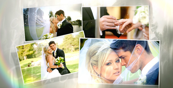 After Effects Project - VideoHive Wedding Moment 423779