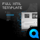 Full XML Template - ActiveDen Item for Sale