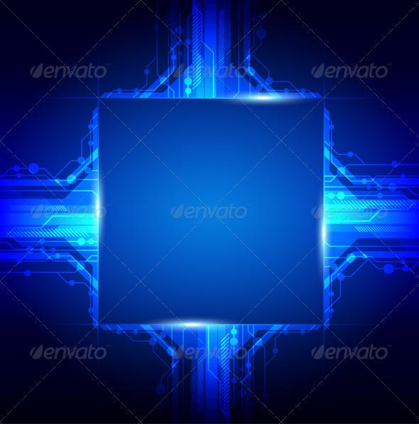 Electric Frame Design