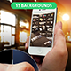 Smart Mockup - GraphicRiver Item for Sale
