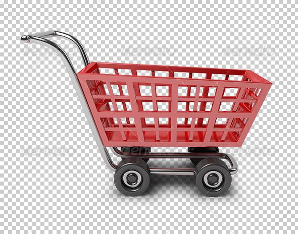 GraphicRiver cart 5551825