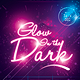 Glow in the Dark Party Flyer II - GraphicRiver Item for Sale