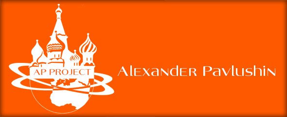 AlexanderPavlushin
