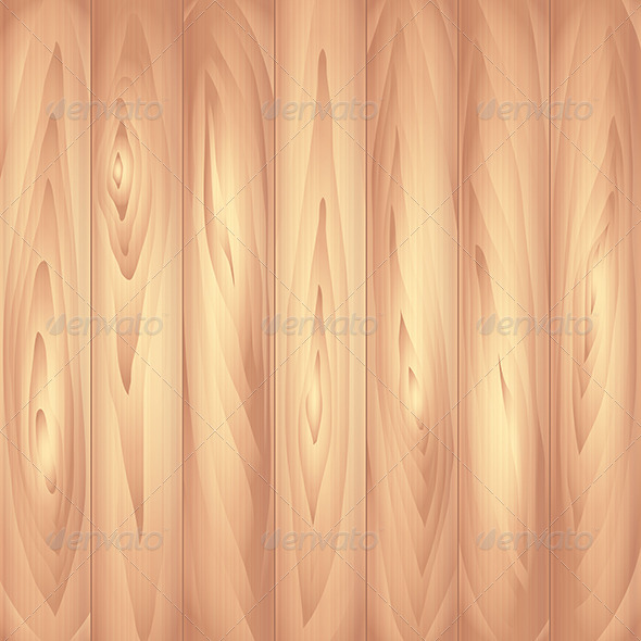 GraphicRiver Wood Texture Light Plank Background 5555376
