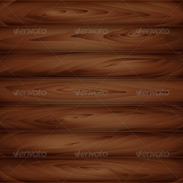 GraphicRiver Wood Texture Dark Plank Background 5555377