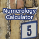 Numerology Calculator - CodeCanyon Item for Sale