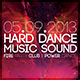 Music Sound Flyer - GraphicRiver Item for Sale