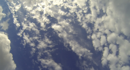 Clouds Timelapse Pack