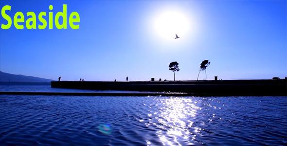 VideoHive Seaside 5557698