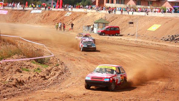 VideoHive Autocross 1 5558167
