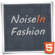Noise In Fashion - Html5 theme - ThemeForest Item for Sale