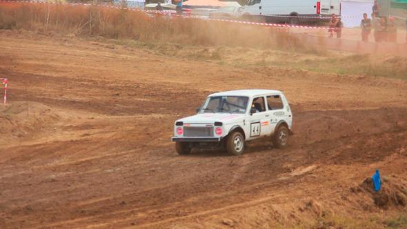 VideoHive Autocross 5 5558229